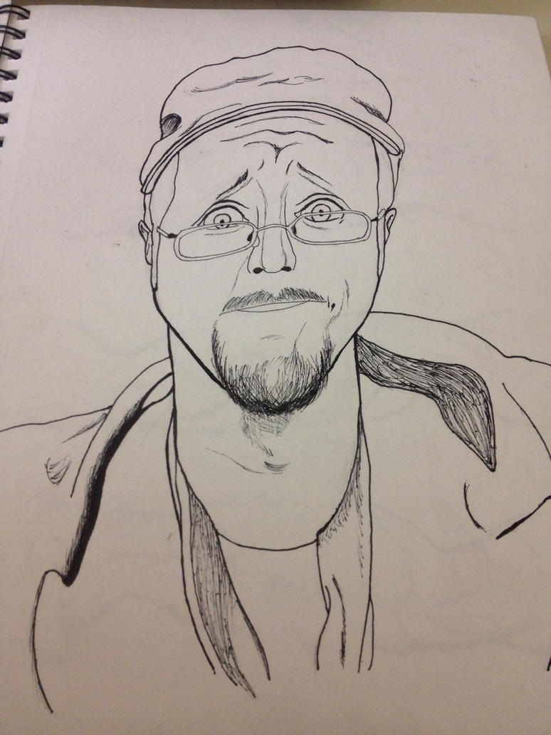 Nostalgia Critic by Jujain