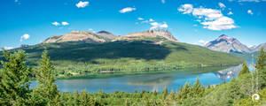Glacier National Park...