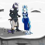 Loyalties [A HD+DD Collab]