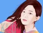 Red Velvet - Irene 01