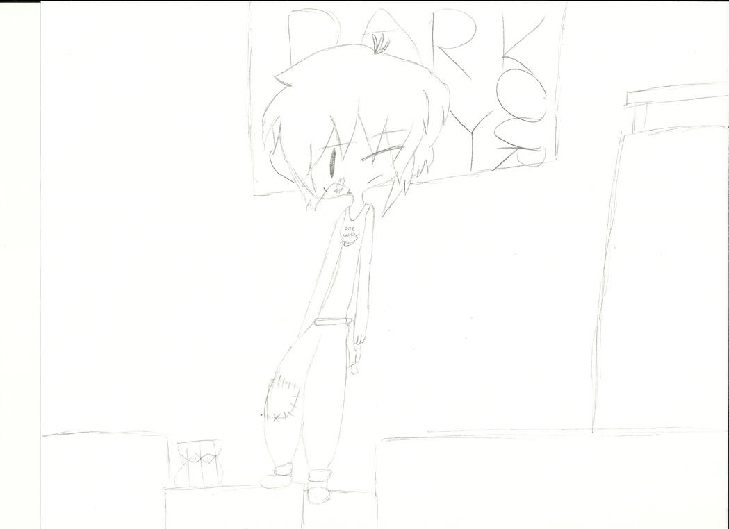 Parkour City Mayoko WIP by Baymax2002