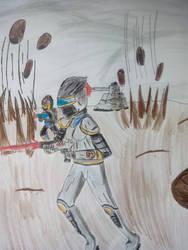 The great war by garrus368