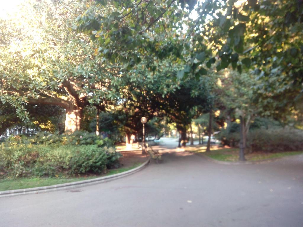 the park by garrus368