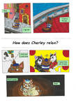 How does Charley relax? by garrus368