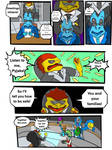 Be safe - intro by garrus368