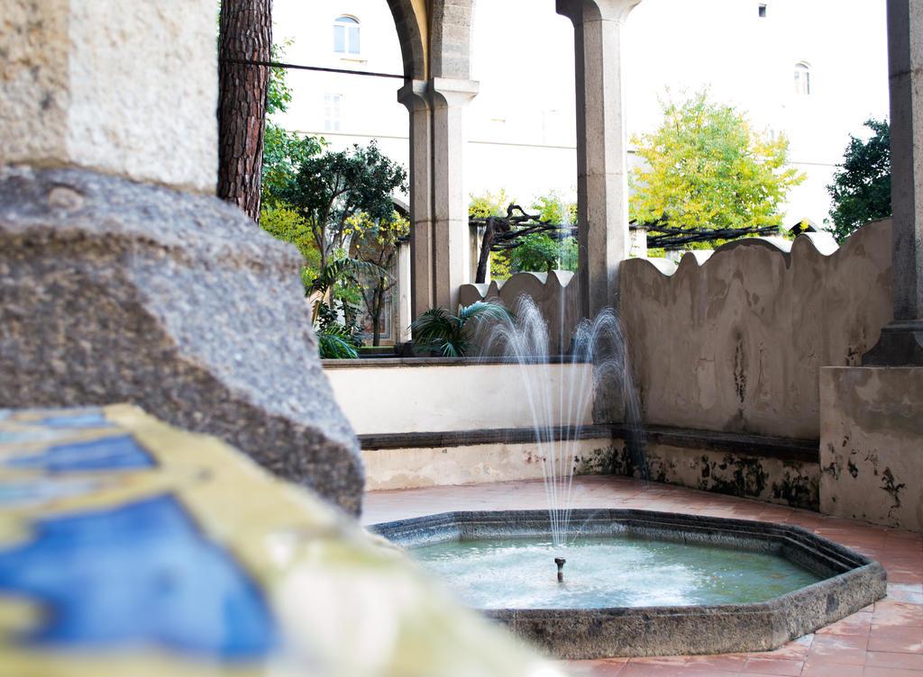 Santa Chiara's Water by LacrimeDiDiamante