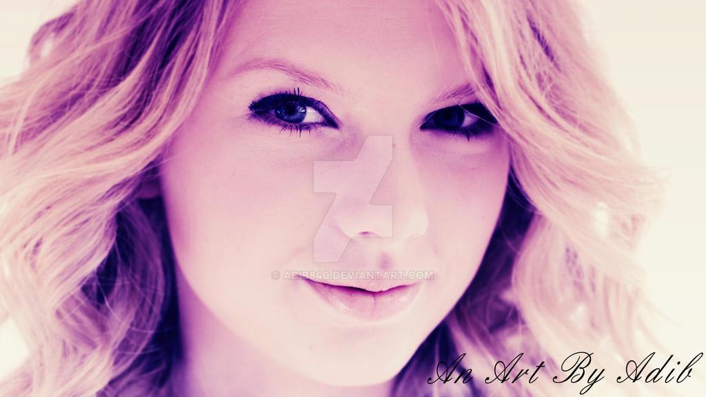 Taylor Swift. by Adib840