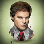 Dexter Low Poly