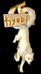 kyubifan's Profile Picture