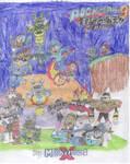Rockman 9 - Complete