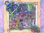 School Daze ~ A MisAnthro Pony Review