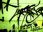 MissionCamp Wallp3 Graffiti