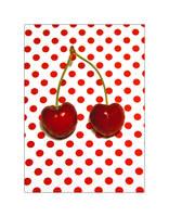 cherry by ZER0-0NE