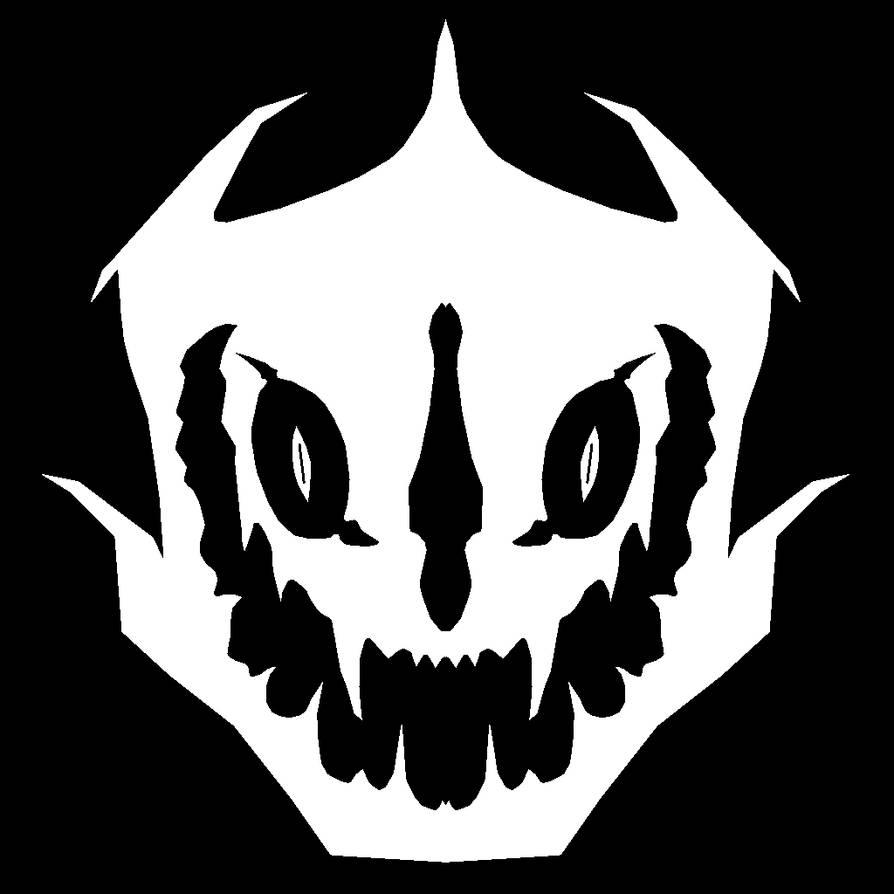 Gaster Blaster {Sans' Attack} [REVAMP] by zack5640 on DeviantArt