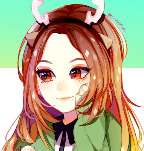 ShintaRee's Profile Picture