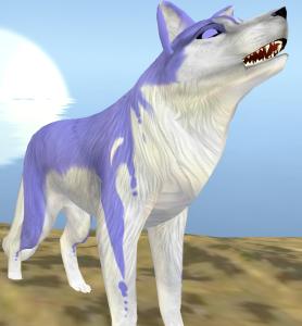 Wolvesrule45's Profile Picture