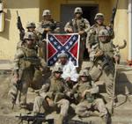 Defending America And Dixie