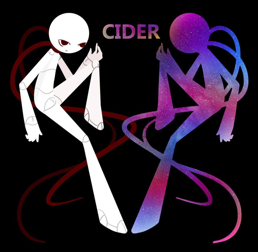 Cider2 by XXCider