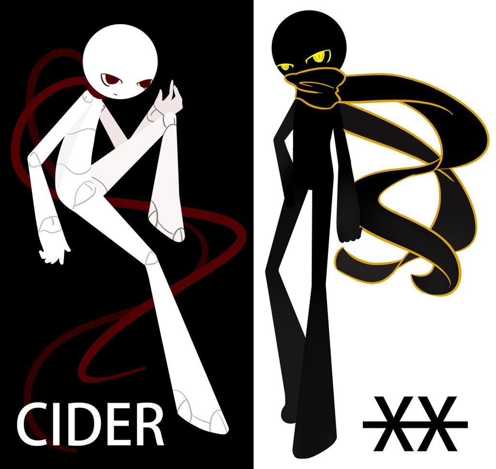 Xxcider by XXCider