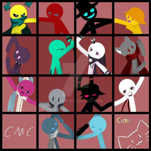CMC by XXCider