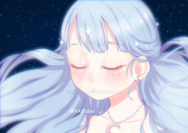 stars by XXCider