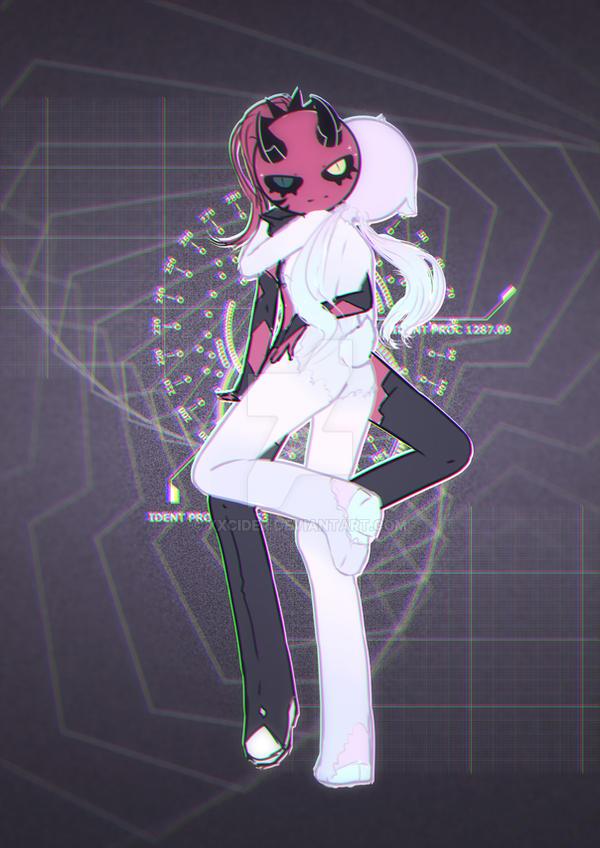 Hug  Me by XXCider