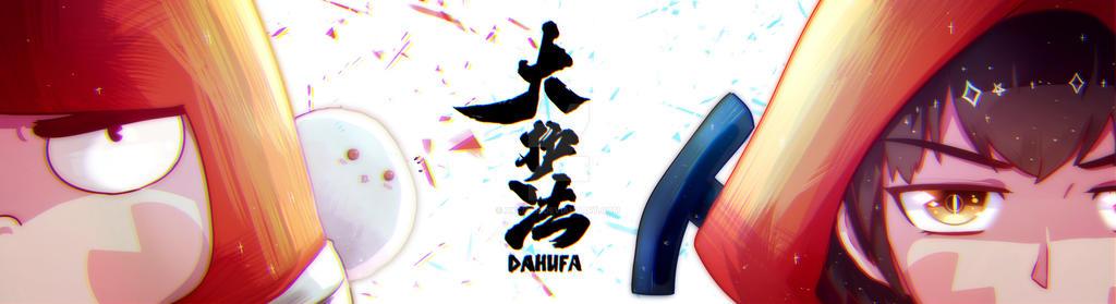 Us - DAHUFA by XXCider