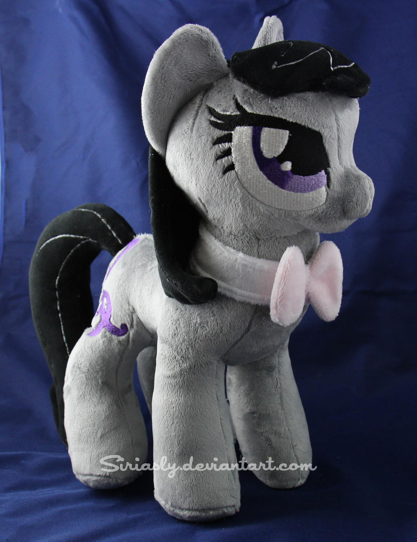 Octavia by siriasly