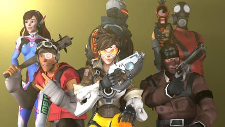 Heroes by Lian2
