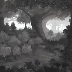 Jolly Forest 2 by Thesis-D