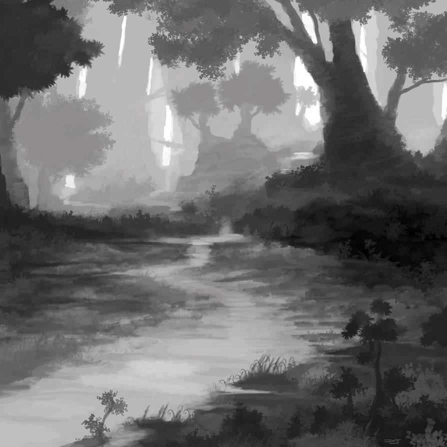 Forestscape