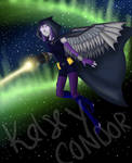 Raven: Android 1