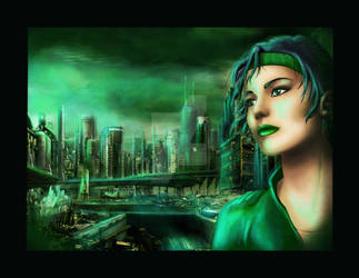 What the world has come to / Beyond Good and Evil by Nougatnike