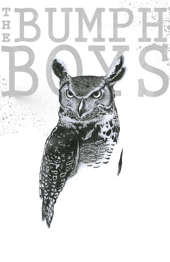 owl 1 by the bumph boys