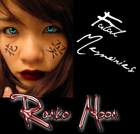 Ranko's Second Album - Cover by Mabak