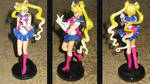 Sailor Moon Figure Maniacs Figure