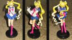 Sailor Moon Figure Maniacs Figure