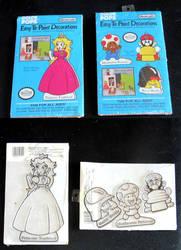 Super Mario color pops by avaneshop