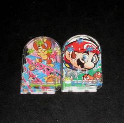 Mario donkey kong mini pachinko by avaneshop