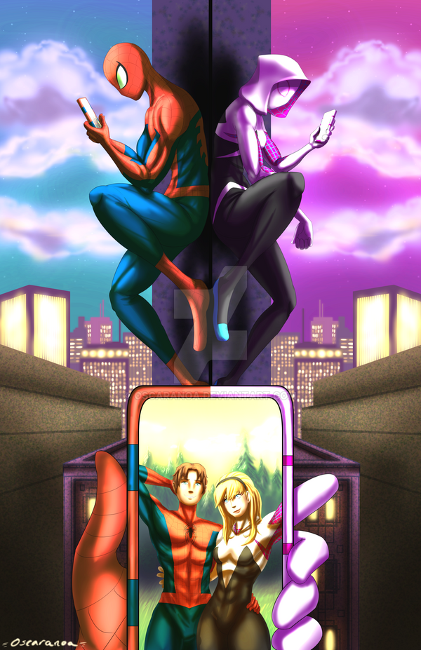Search Results For Spider Man 3 Gwen Stacy Kiss Spiderman And