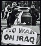 No War by Chaoslad