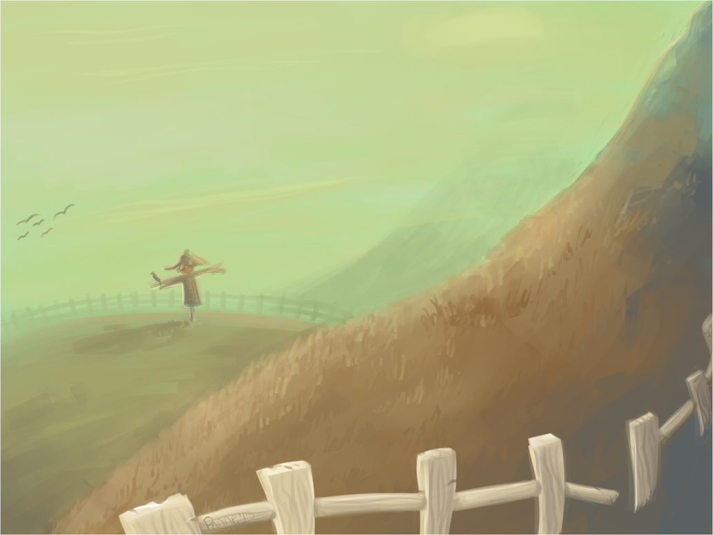 Background Practice by Panniebutt