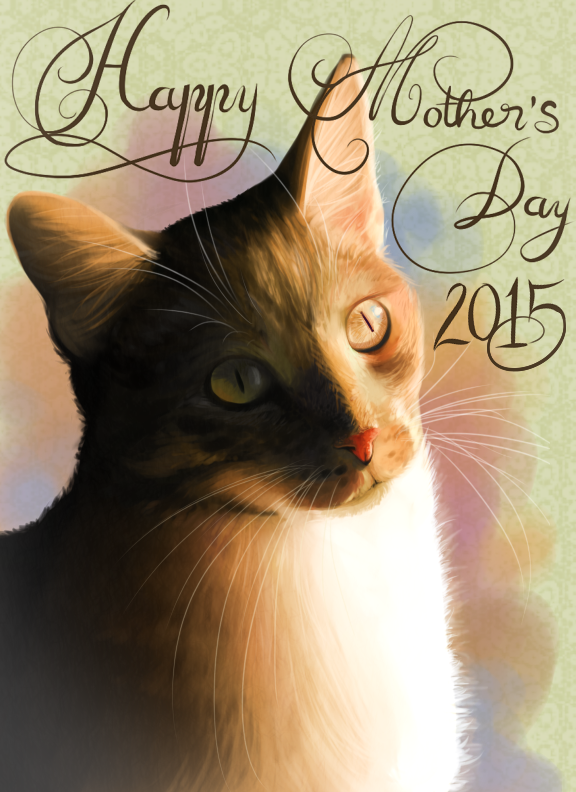 Mothers Day 2015 by Panniebutt