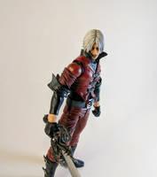 Custom Dante