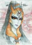 Twili Princess