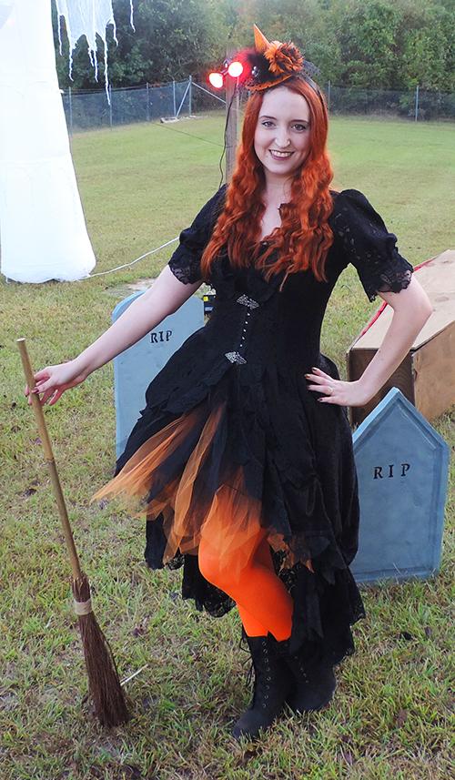 Witch2016