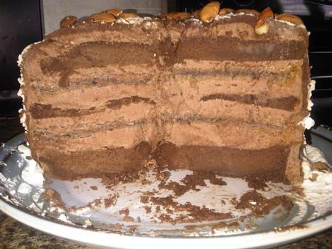 Birthday Cake (Interior)