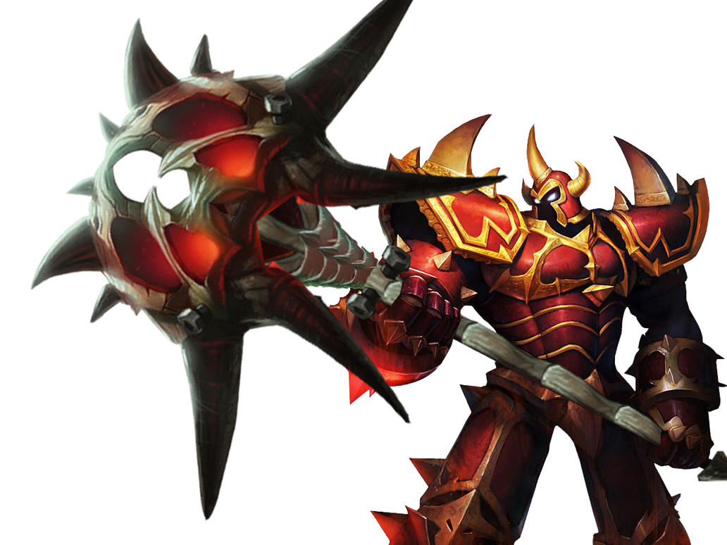 dragon knight mordekaiser how to get