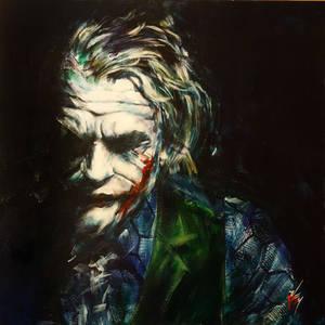 Joker - The Dark Knight -