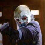 Joker No. 5 - The Dark Knight
